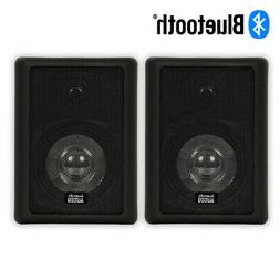 Acoustic Audio 151B Bluetooth Indoor or Outdoor Powered Spea
