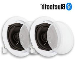 Acoustic Audio R191 Bluetooth In Ceiling Flush Mount Powered