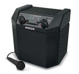 ION Audio Tailgater Portable Bluetooth PA Speaker with Mic A