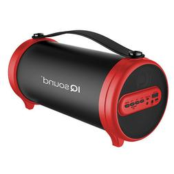 Iq Sound Bluetooth Speaker Portable Rechargeable - Outdoor a