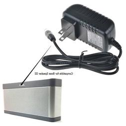 DC Power Adapter Charger for/Bose Soundlink Wireless Speaker