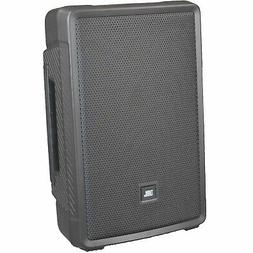 JBL IRX-112BT 12-inch Compact Portable Powered Speaker with