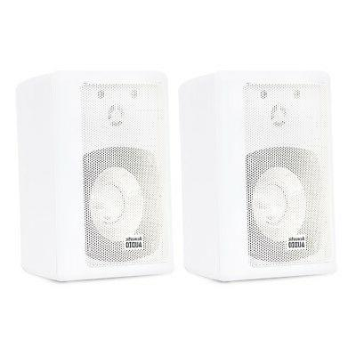 Acoustic Outdoor White