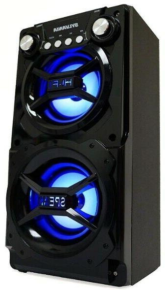 Bluetooth Party Big Stereo Light