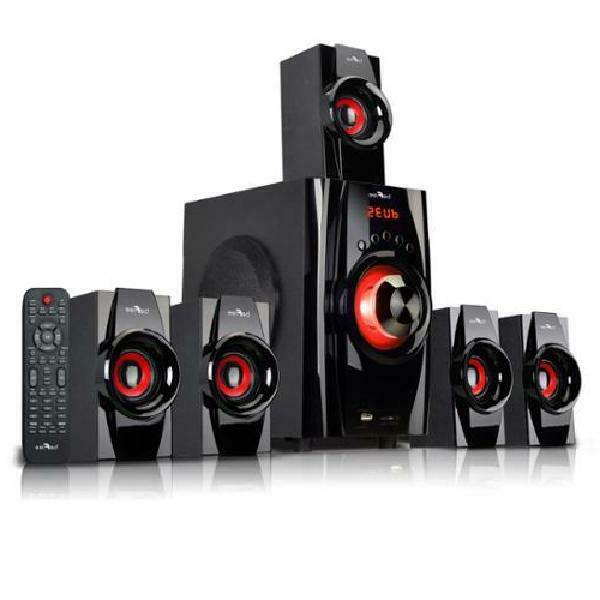 Home Theater System Smart Wireless 5.1