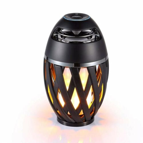 Led table lamp Torch HD
