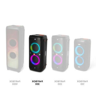 JBL PartyBox Bluetooth Rechargeable