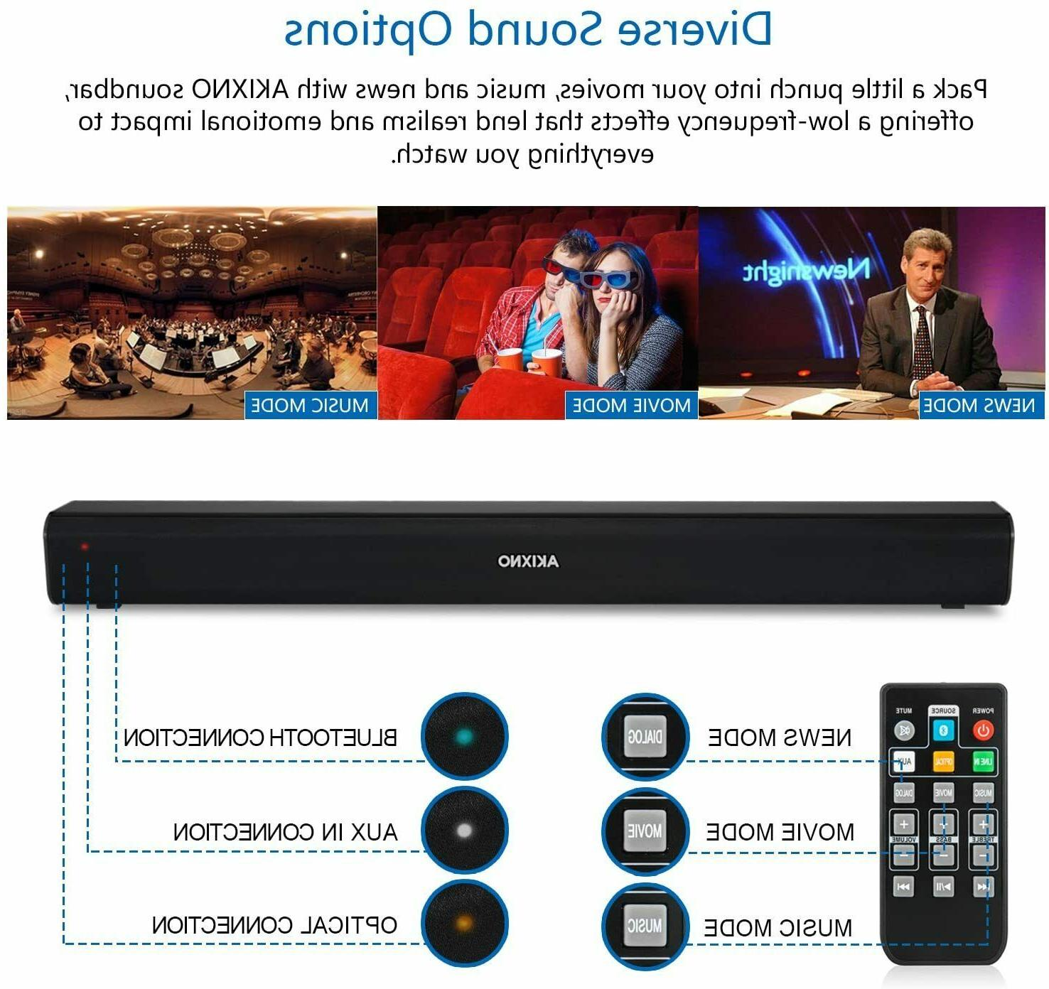 Wired Home Theater