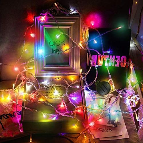 LED String Light 4 Bluetooth 70 Lights Party, for Indoor