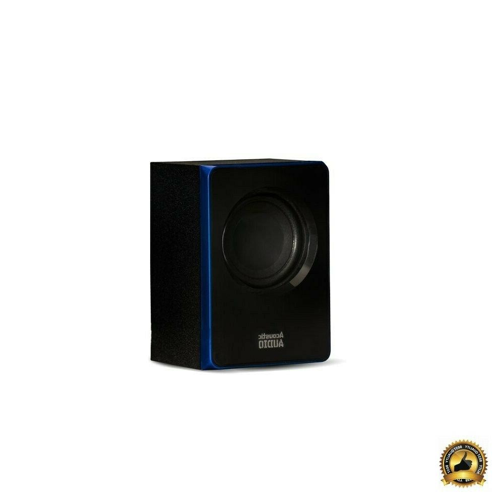 Subwoofer Home Sound Theater Speaker System Bluetooth