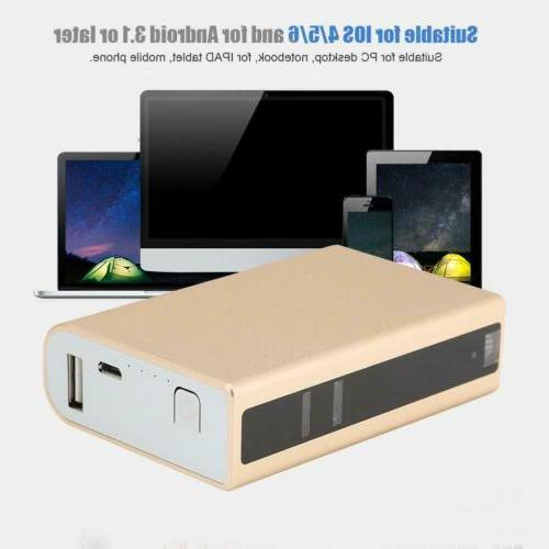 Virtual Projection Wireless BT with Speaker for