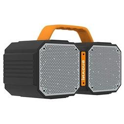 Portable Bluetooth Speakers with Ture Wireless Stereo Functi
