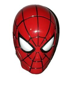 Spiderman Bluetooth Speaker red OR black with light up eyes