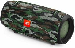 xtreme 2 portable waterproof bluetooth speaker camouflage